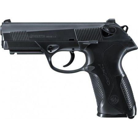 Pistolet Beretta PX4 Storm Spring Noir Culasse Metal - Umarex - 25198