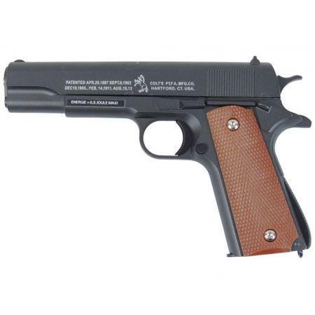 Pistolet Colt 1911 Spring M1911 Full Metal - 180121