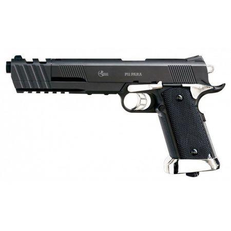 Pistolet Combat Zone P11 2011 PARA CO2 2 Joules - 25646
