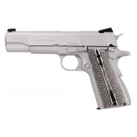 Pistolet CZ Dan Wesson Valor 1911 Silver Co2 Full Metal Blowback ASG - 18528