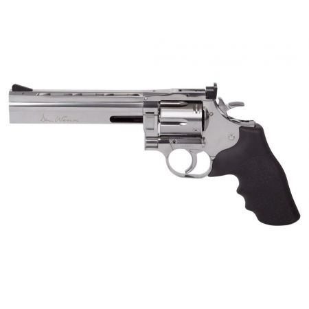 Pistolet Dan Wesson 715 Revolver 357 Magnum Co2 6 Pouces 1 Joule Low Power - ASG - 18194