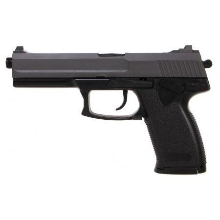 Pistolet DL60 Socom Spring Hop Up avec Silencieux Inclus 15918