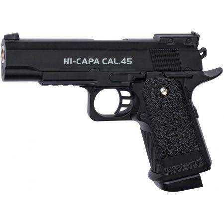 Pistolet HI-Capa CAL.45 ASG Spring Full Metal 16532