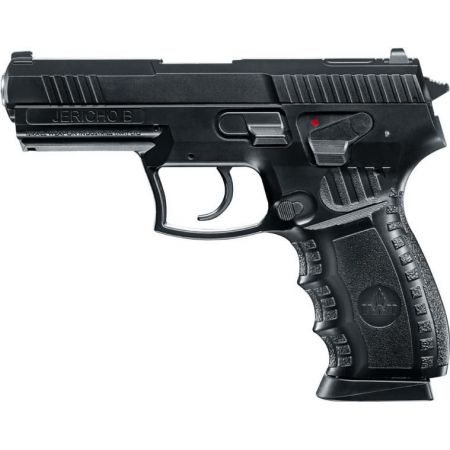 Pistolet IWI Jericho B Spring Culasse Metal - 25885