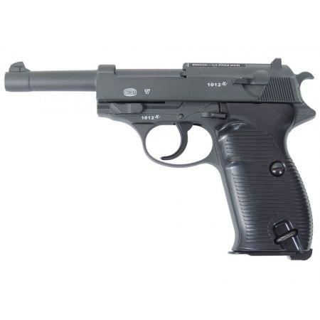 Pistolet Pistol Mauser Model 1938 Spring (P38) Full Metal - 140101