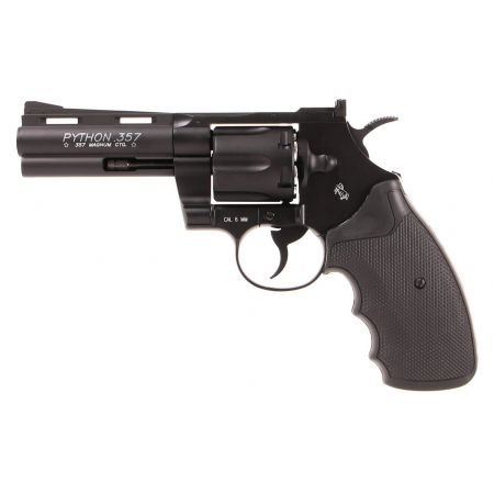 Pistolet Revolver Colt Pyhton Magnum 357 4 Pouces CO2 - R357 Magnum - 180310