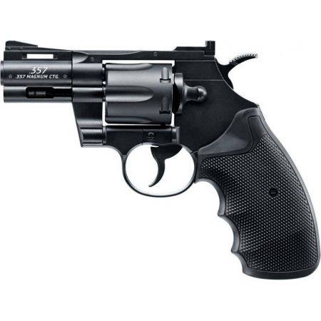 Pistolet Revolver Legends 357 R357 Magnum 2.5 Pouces CO2 Full Metal - 25973
