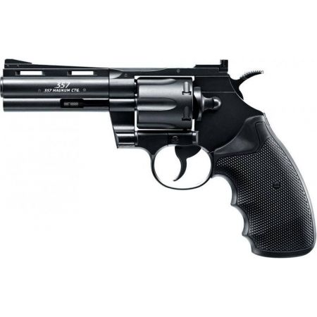 Pistolet Revolver Legends 357 R357 Magnum 4 Pouces CO2 Full Metal - 25974