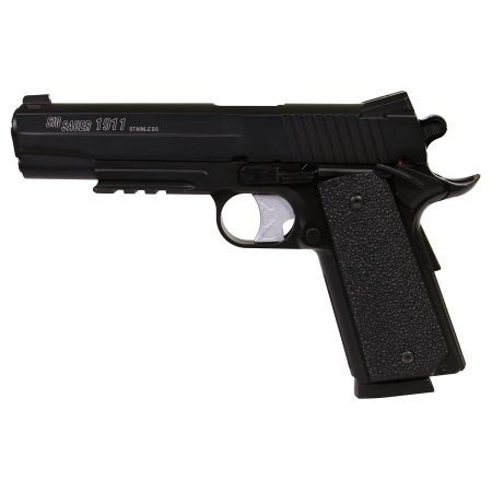 Pistolet SIG SAUER GSR 1911 CO2 Full Metal 280302