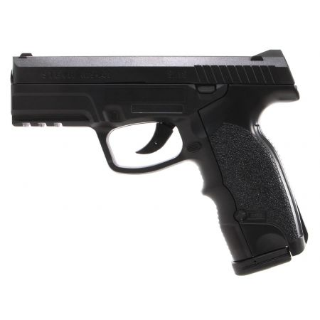 Pistolet Steyr M9-A1 Co2 GNB Hop Up Semi Automatique 16090