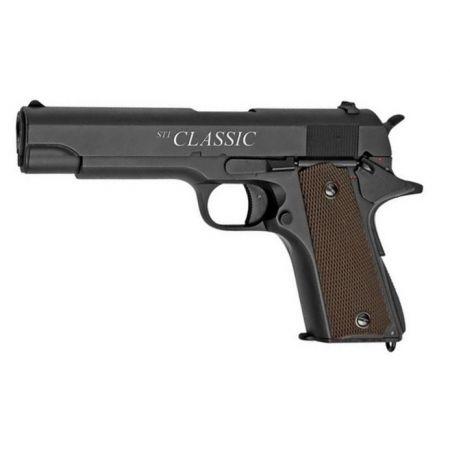 Pistolet STI Classic 1911 AEP - M1911 Cyma CM123 Électrique - 17508