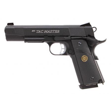 Pistolet STI TAC Master (Style 1911) Gaz et Co2 Blowback - 17181