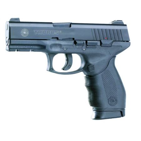 Pistolet Taurus PT 24/7 Spring HPA Lourd + 2 Chargeurs 210103