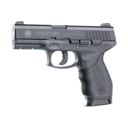 Pistolet Taurus Pt24/7 CO2 Cybergun Culasse Composite