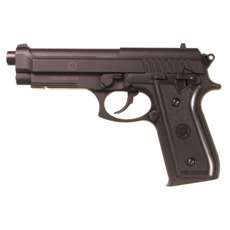 Pistolet Taurus PT92 Co2 M9 ABS Version - Noir - 210308