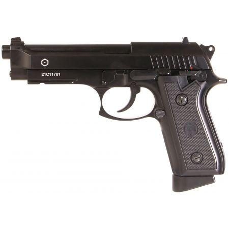 Pistolet Taurus Pt99 Co2 Full Metal (Semi & Full Auto) Blow Back 210508