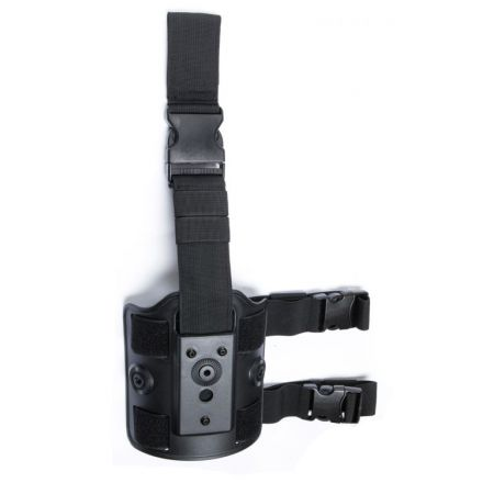 Plaque de Cuisse Fixation Holster Rigide Strike Systems - 18218