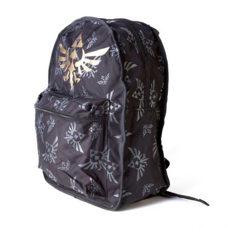 Sac � Dos Reversible Nintendo Zelda Skyward Sword - PD-SAC-0540