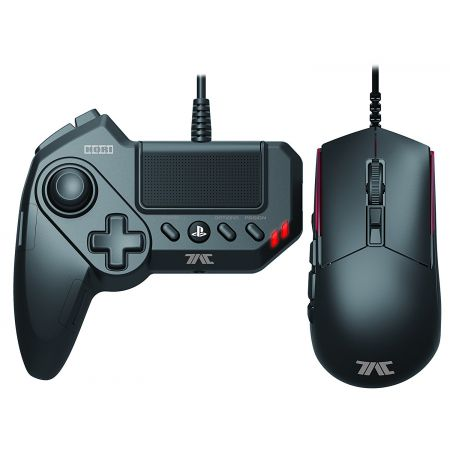 TAC GRIP FPS PS4 & PS3 - TAC : Tactical Assault Commander Pro Hori PS4-054E