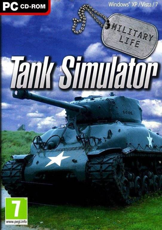 tank simulator pc jeux video pc jeux video simulation. Black Bedroom Furniture Sets. Home Design Ideas