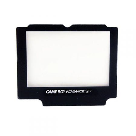 Vitre Ecran de Remplacement Console Nintendo GameBoy Advance GBA SP