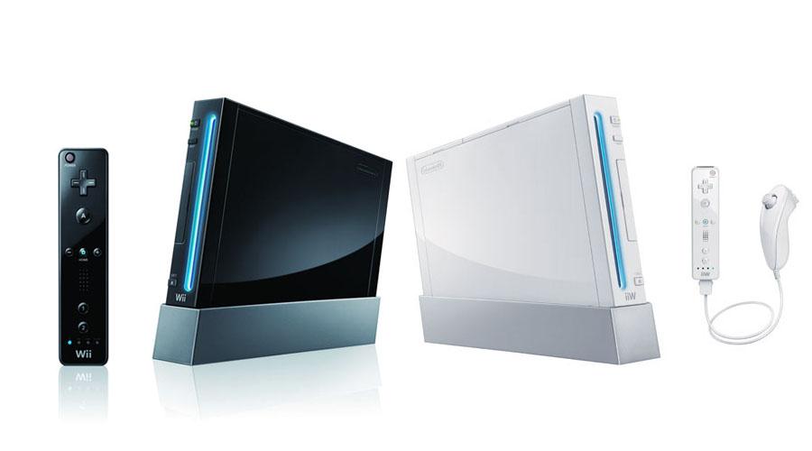 Nintendo wii la wii prononcez 39 oui 39 est la derni re console de s - Derniere console nintendo ...