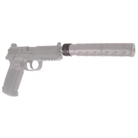 Adaptateur 16mm Silencieux Replique FN Herstal FNX-45 Tactical (200503) - 605277