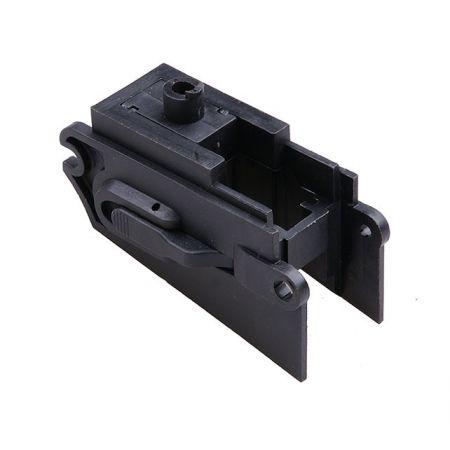 Adaptateur pour Chargeur M4 sur G36 SLV36 - Noir