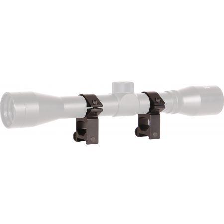 Anneaux De Montage - Diamètre 25.4mm - Pour Rail Picatinny 21mm - 11865