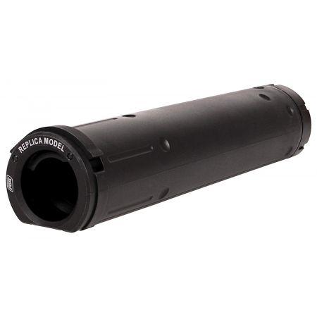BIG Silencieux Pour Fusil Sniper Co2 TAC 6 & TAC 4.5 ASG - 18335
