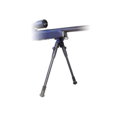 BiPied Pliable Aluminium - Fixation Picatinny & Attache Sangle - 605246