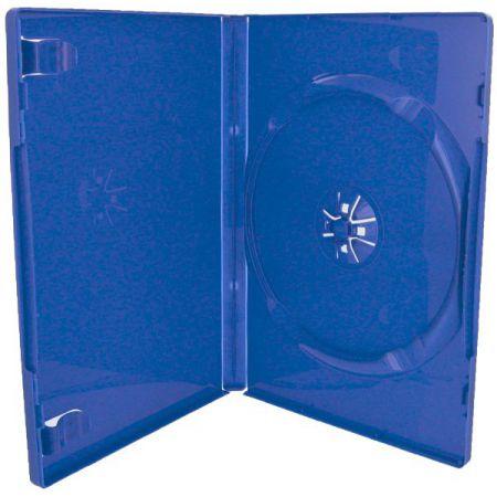 Boitier Bleu CD / DVD / Jeux Video Ps2
