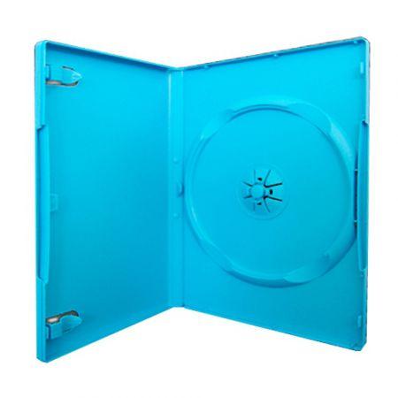 Boitier Bleu Jeu Video Console Nintendo Wii U
