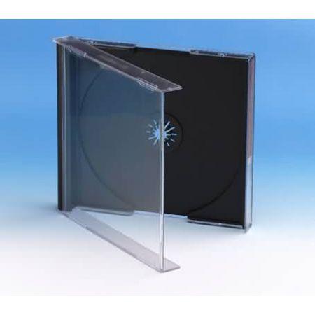 Boitier Cristal Pour Jeu Playstation 1 Ps1 PS One PSX