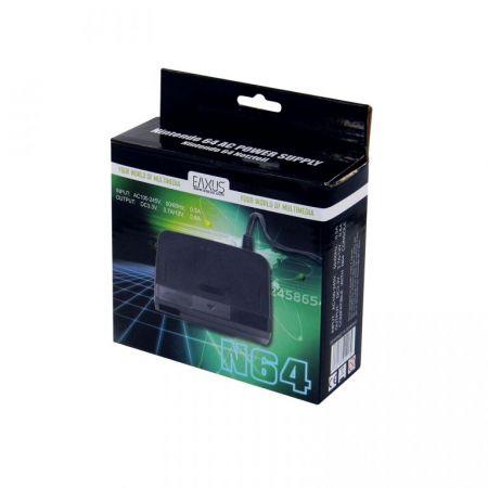 Cable Alimentation Adaptateur Secteur Console Nintendo 64 N64