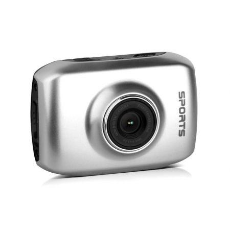 Camera Sport Embarqué SPORTCAM - Boitier Etanche - Silver - AIR0081