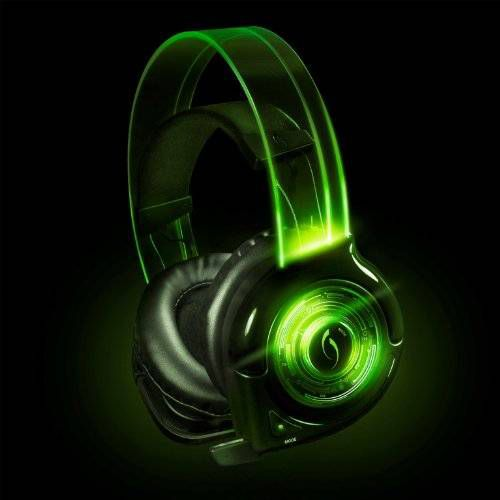 Casque Afterglow Agu1 Filaire Xbox 360 Ps3 Wii Wii U Pc