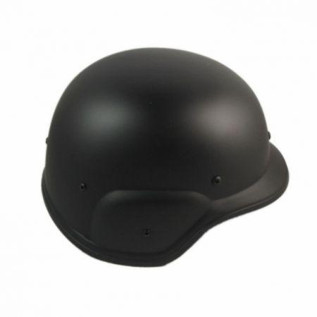 Casque Airsoft Militaire Noir Spectra PASGT Helmet M88 - ABS - AIR2928