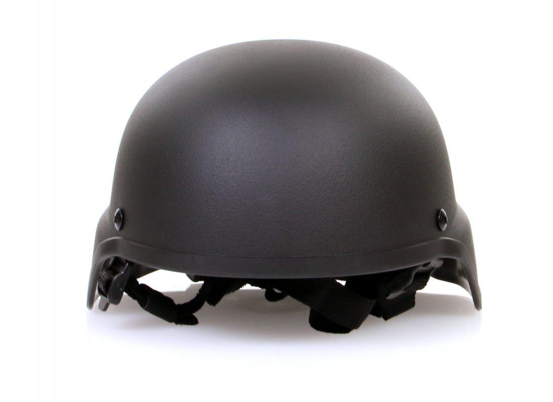 Army-Shop-BW Police Swat Utilisation Casque avec visi/ère et prot/ège-Nuque Protections