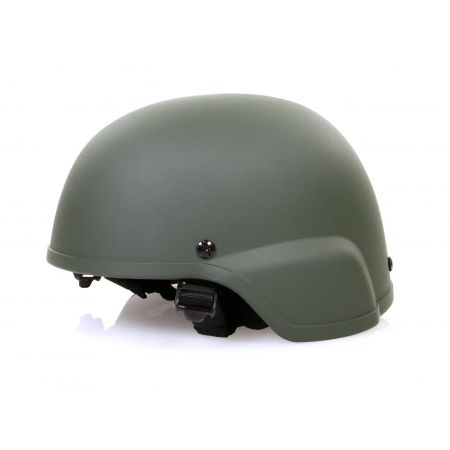 Casque de Protection MICH TC 2000 Light Helmet US Army SWAT - Olive