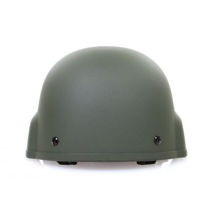 Casque de Protection MICH TC 2000 Light Helmet US Army SWAT - Olive