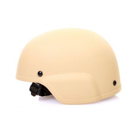 Casque de Protection MICH TC 2000 Light Helmet US Army SWAT - Tan