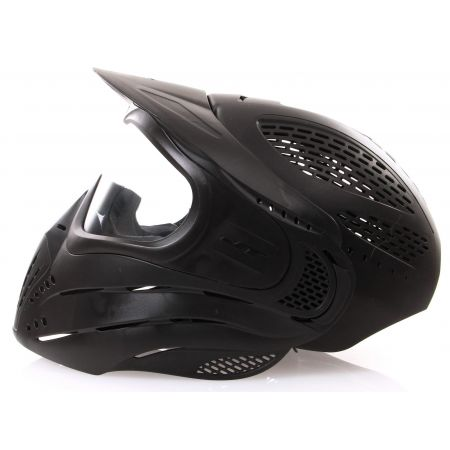 Casque Masque Protection Integral XRay JT Elite - Noir