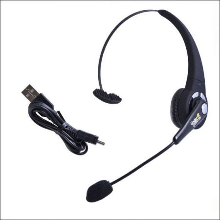 casque micro sans fil bluetooth under control pour ps3 1439 jeux video. Black Bedroom Furniture Sets. Home Design Ideas
