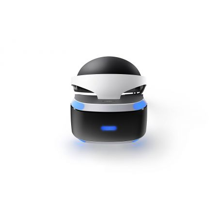 Casque Playstation VR - Sony PS4