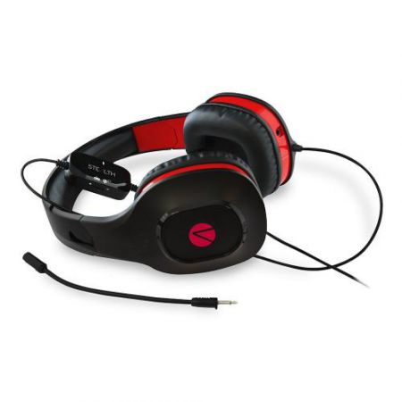 Casque Universel Stealth XP 400 - Xbox One / Ps4 / Wii U / Switch / Phone / Tablette