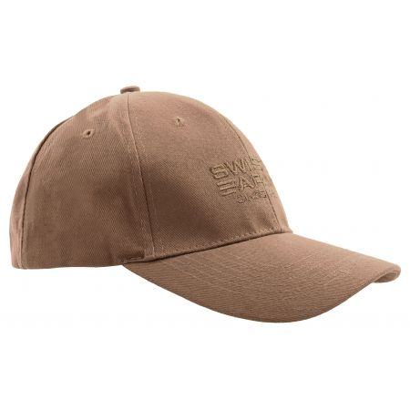 Casquette Beige Swiss Arms Ajustable - 606010