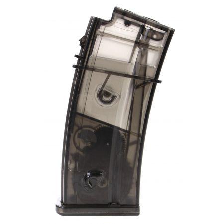 Chargeur AEG 470 Billes Hi-Cap pour Fusil Type G36 - SGA0007