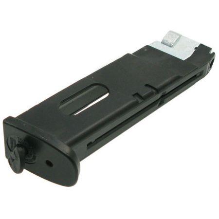 Chargeur Co2 17 Billes Pistolet HK USP P8 Umarex (25617) - 256171