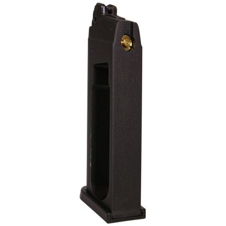 Chargeur Co2 23 Billes KJW KP18 Glock 17 S17 G17 Métal - KJ Works